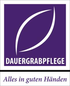 Logo der Genossenschaft Badischer Friedhofsgärtner eG