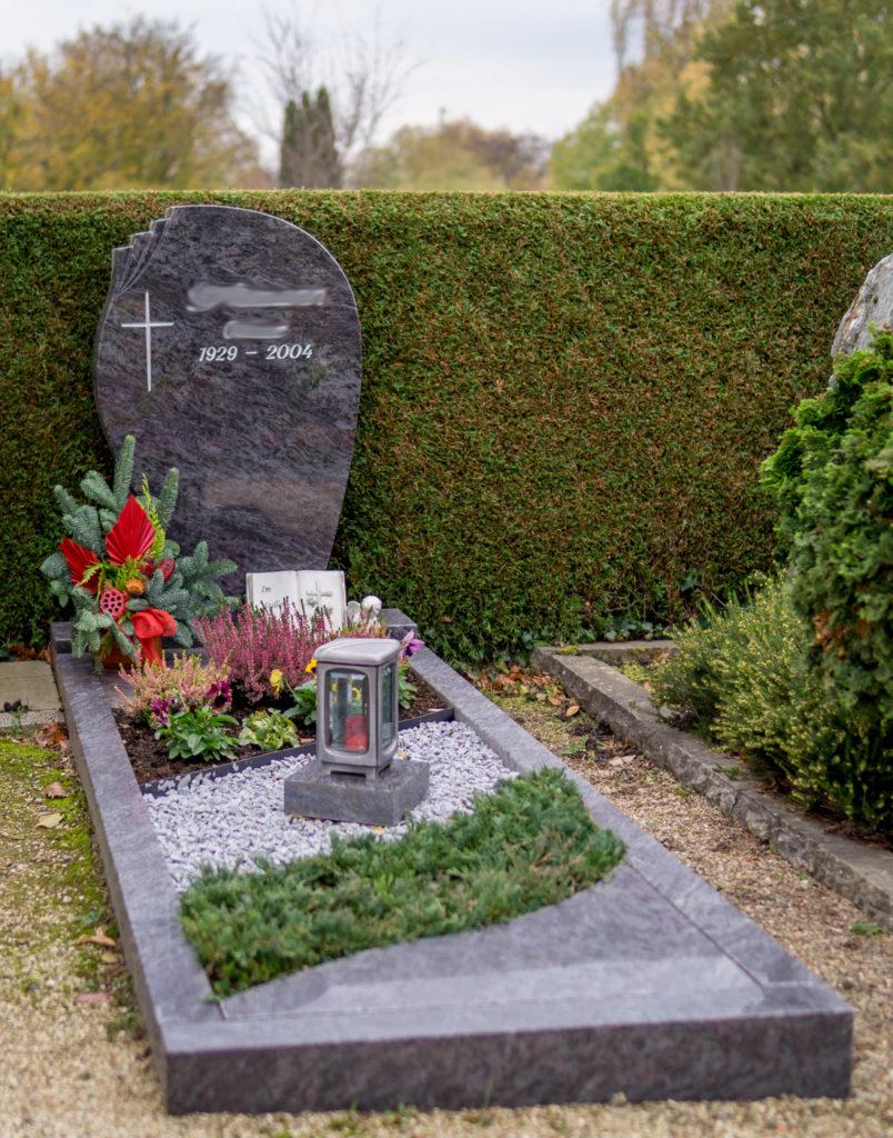 Flexible Grabpflege in Bretten und Umgebung