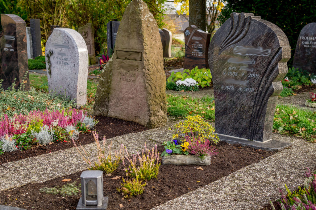 Friedhof Bretten
